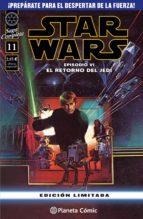 Star Wars. Episodio VI - Número 1 (Cómics Marvel Star Wars)
