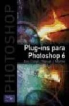PLUG-INS PARA PHOTOSHOP 6