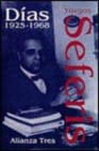 Dias 1925-1968