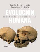 EVOLUCIÓN HUMANA (EBOOK)