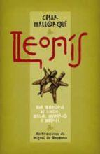 LEONÍS, de César Mallorquí y Miguel de Unamuno (Narrativa Para Adultos)