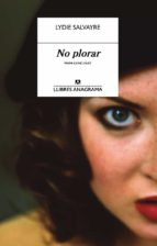 NO PLORAR (EBOOK)