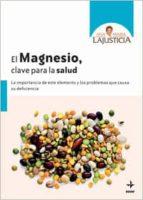 EL MAGNESIO, CLAVE PARA LA SALUD (EBOOK)