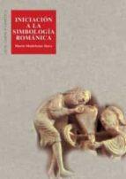 INICIACION A LA SIMBOLOGIA ROMANICA