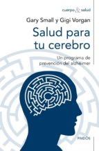 SALUD PARA TU CEREBRO (EBOOK)