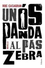 UN OS PANDA AL PAS ZEBRA