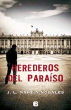 Herederos del paraíso (NB VARIOS)