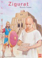 Zigurat (eBook-ePub): 1 (Laberintro)