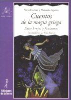 CUENTOS DE LA MAGIA GRIEGA (EBOOK)