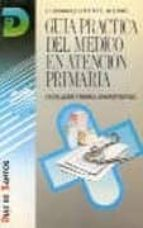 GUIA PRACTICA DEL MEDICO EN ATENCION PRIMARIA