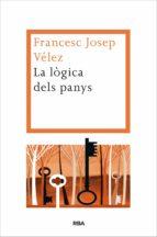 LA LÒGICA DELS PANYS (EBOOK)