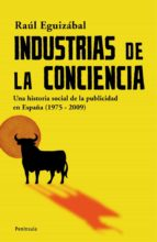 INDUSTRIAS DE LA CONCIENCIA (EBOOK)