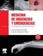 MEDICINA DE URGENCIAS Y EMERGENCIAS + ACCESO WEB (EBOOK)