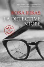 La detective miope (BEST SELLER)