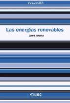 Las Energías Renovables (VullSaber)