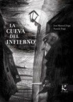 La cueva del infierno (Novela Gráfica)