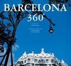 BARCELONA 360º (VERSIO BILINGÜE CATALA - ANGLES)