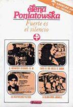 FUERTE ES EL SILENCIO (13ª ED.)