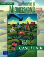 PRINCIPIOS DE MICROECONOMIA (4ª ED.)