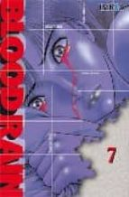 BLOODRAIN 07 (COMIC)