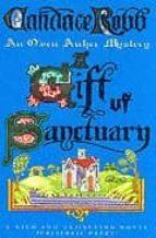 A Gift Of Sanctuary (Owen Archer)