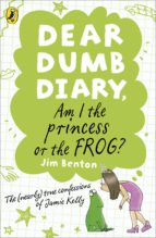 DEAR DUMB DIARY: AM I THE PRINCESS OR THE FROG? (EBOOK)