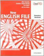 New English File Elementary StudentŽs Book /Workbook