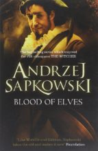 Blood of Elves (The Witcher)