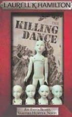 The Killing Dance (Anita Blake Vampire Hunter)