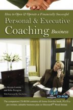 HOW TO OPEN&OPERATE A FINANCIALLY SUCCESSFUL PERSONAL AND EXECUTIVE COACHING BUSINESS (EBOOK)