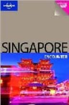 Singapore. Con cartina (Encounter)