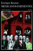 Mexicanos eminentes