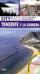 TENERIFE Y LA GOMERA (CITYPACK 2015)