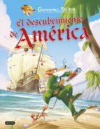 EL DESCUBRIMIENTO DE AMÉRICA (EBOOK)