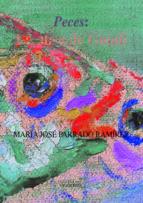 PECES: LA OBRA DE GAUDÍ EN BENJAMÍN PALENCIA (EBOOK)