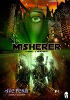 MISHERER CIBERPUNK (EBOOK)