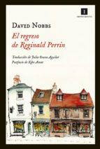 EL REGRESO DE REGINALD PERRIN (EBOOK)