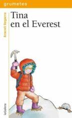 Tina En El Everest (Grumetes)