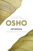 INTIMIDAD (EBOOK)