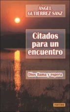 CITADOS PARA UN ENCUENTRO (EBOOK)