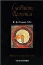 LA PINTURA ROMANICA