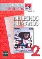 JUEGOS JURÍDICOS. DERECHOS HUMANOS Nº 2 (EBOOK)