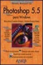 PHOTOSHOP 5.5 (INCLUYE CD-ROM)