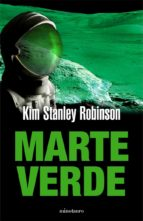 Marte verde (Biblioteca Kim Stanley Robinson)