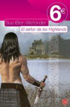 EL SEÑOR DE LAS HIGHLANDS  6 10 FG (Bolsillo 6 Euros 2010)
