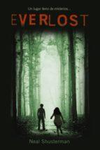 Everlost (Literatura Juvenil (A Partir De 12 Años) - Everlost)