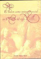 EL SALON COMO UNIVERSO SOCIAL EN LA FRANCIA DEL SIGLO XVII