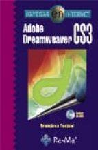 NAVEGAR EN INTERNET: ADOBE DREAMWEAVER CS3