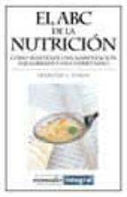 EL ABC DE LA NUTRICION