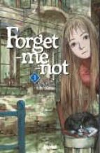 FORGET ME NOT, Nº 1